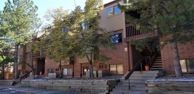 318 Wright Street UNIT 305, Lakewood, CO 80228 - MLS#: 2298798