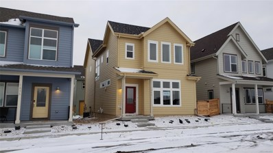 1446 W 67th Place, Denver, CO 80221 - #: 2299279