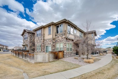 24916 E Calhoun Place UNIT B, Aurora, CO 80016 - MLS#: 2299458
