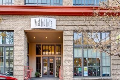1435 Wazee Street UNIT 407, Denver, CO 80202 - MLS#: 2300119