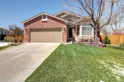 5041 Old Schoolhouse Road, Parker, CO 80134 - MLS#: 2300365