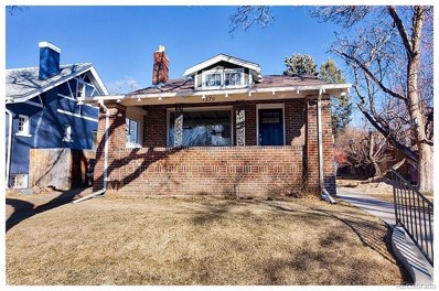 1270 Niagara Street, Denver, CO 80220 - #: 2300974
