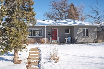 1370 Syracuse Street, Denver, CO 80220 - #: 2301891