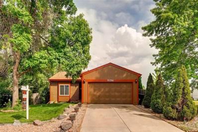 9356 W Wagon Trail Circle, Denver, CO 80123 - #: 2303044