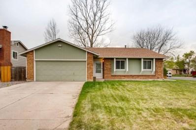 18712 E Colorado Drive, Aurora, CO 80017 - MLS#: 2305045