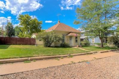 4137 Benton Street, Denver, CO 80212 - #: 2305371