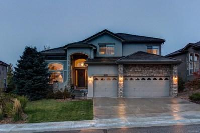 6608 Ocaso Drive, Castle Pines, CO 80108 - MLS#: 2306006