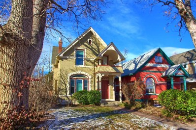 2227 Hooker Street, Denver, CO 80211 - #: 2307783