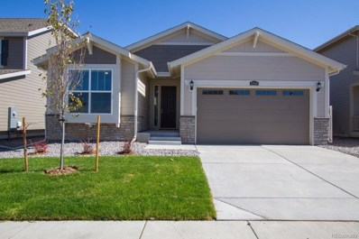 15930 Red Bud Drive, Parker, CO 80134 - #: 2310420