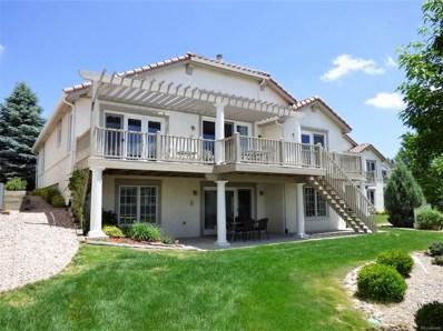 2317 Winstead View, Colorado Springs, CO 80920 - MLS#: 2310668
