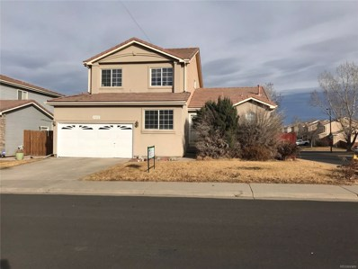 4052 Flanders Street, Denver, CO 80249 - MLS#: 2310819