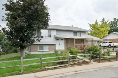 908 E 115th Place, Northglenn, CO 80233 - #: 2311781