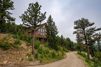 538 Sawmill Creek Road, Evergreen, CO 80439 - MLS#: 2312867