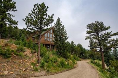 538 Sawmill Creek Road, Evergreen, CO 80439 - #: 2312867