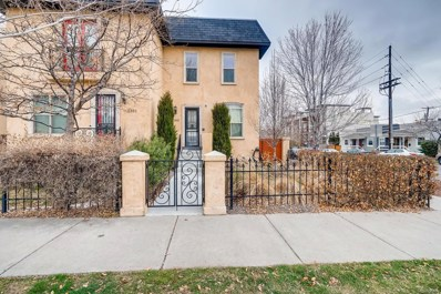 2363 Tremont Place, Denver, CO 80205 - #: 2313157