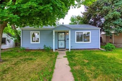 630 Perry Street, Denver, CO 80204 - #: 2313516