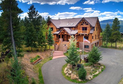 26474 Grand Summit Trail, Evergreen, CO 80439 - #: 2313778