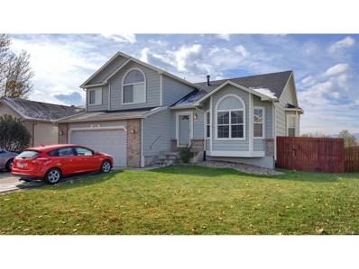 5352 Bradley Circle, Colorado Springs, CO 80911 - MLS#: 2315640