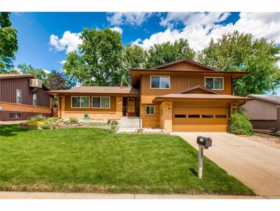12681 W Louisiana Avenue, Lakewood, CO 80228 - MLS#: 2316511