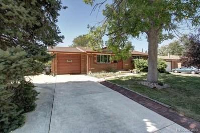 1595 S Cape Street, Lakewood, CO 80232 - MLS#: 2319092