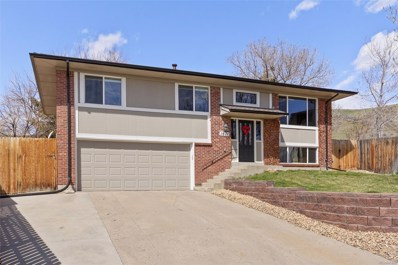 1671 S Deframe Court, Lakewood, CO 80228 - #: 2320016