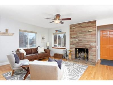 3701 W 46th Avenue, Denver, CO 80211 - MLS#: 2320432