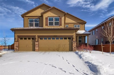 14322 Double Dutch Circle, Parker, CO 80134 - #: 2321042
