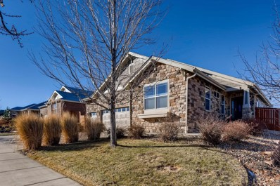 4993 S Coolidge Street, Aurora, CO 80016 - MLS#: 2321312