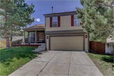 20731 E 42nd Avenue, Denver, CO 80249 - #: 2321477