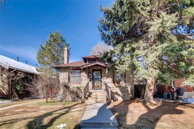 1565 Glencoe Street, Denver, CO 80220 - MLS#: 2321537
