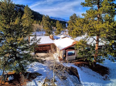 6373 Annapurna Drive, Evergreen, CO 80439 - #: 2322299
