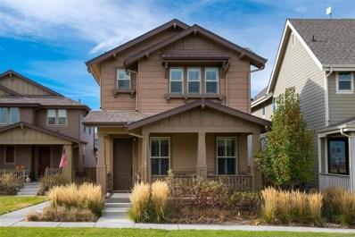 7950 E 55th Avenue, Denver, CO 80238 - MLS#: 2322360