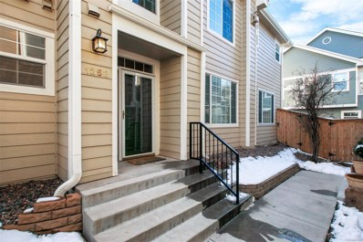 1258 Carlyle Park Circle, Highlands Ranch, CO 80129 - MLS#: 2322659