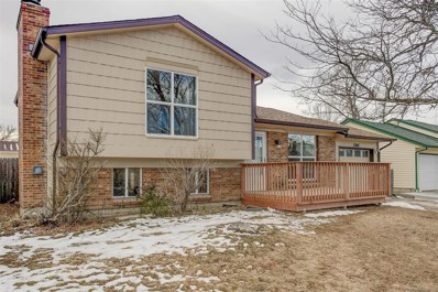 17848 E Mexico Drive, Aurora, CO 80017 - MLS#: 2324364