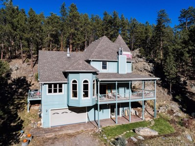 29606 Larkspur, Evergreen, CO 80439 - #: 2325280