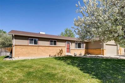 5957 S Birch Way, Centennial, CO 80121 - MLS#: 2325285