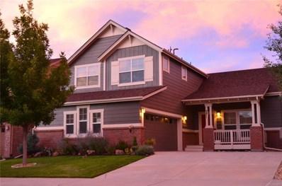 4671 Sunridge Terrace Drive, Castle Rock, CO 80109 - #: 2326683