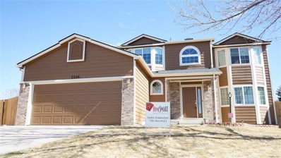 3328 S Argonne Court, Aurora, CO 80013 - #: 2328229