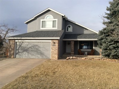 9208 Shadowglen Court, Highlands Ranch, CO 80126 - #: 2328716