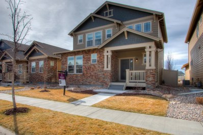 3221 Glacier Creek Drive, Fort Collins, CO 80524 - MLS#: 2329015