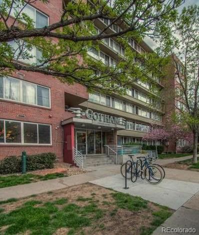 1196 N Grant Street UNIT 303, Denver, CO 80203 - MLS#: 2330633