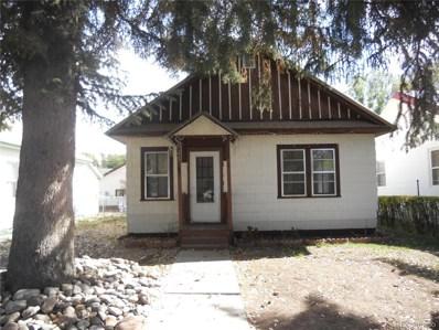 545 Lincoln Street, Craig, CO 81625 - #: 2331319