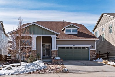 4274 Abstract Street, Castle Rock, CO 80109 - #: 2332368