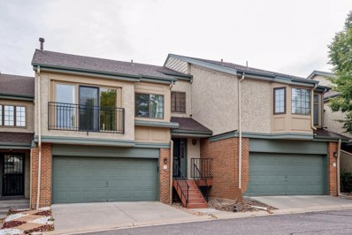 7450 W Coal Mine Avenue UNIT D, Littleton, CO 80123 - MLS#: 2332408