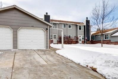 524 W Crestline Avenue, Littleton, CO 80120 - MLS#: 2333273