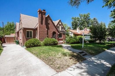 1953 Ivy Street, Denver, CO 80220 - MLS#: 2333715