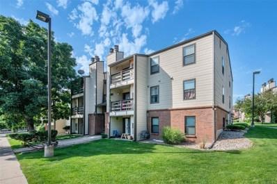 499 Wright Street UNIT 204, Lakewood, CO 80228 - #: 2334282