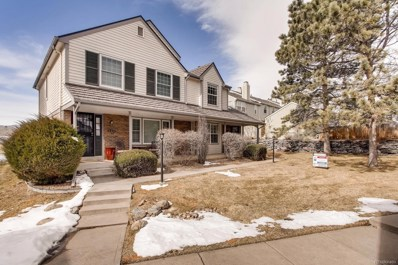 5333 S Jellison Street, Littleton, CO 80123 - #: 2334986