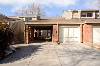 7925 W Layton Avenue UNIT 517, Denver, CO 80123 - MLS#: 2335154
