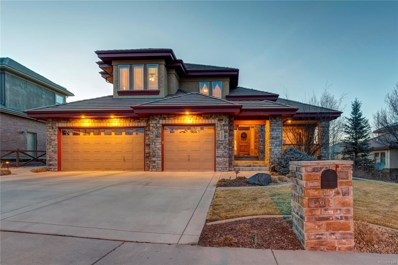 11257 Ranch Reserve Parkway, Westminster, CO 80234 - MLS#: 2338381